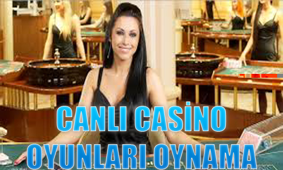 Mobil Casino Oyunları